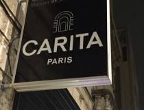 Evénement à La Villa by CARITA